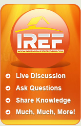 Join Indian Real Estate Forum  FREE